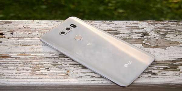 تعمیر تخصصی گوشی موبایل ال جی